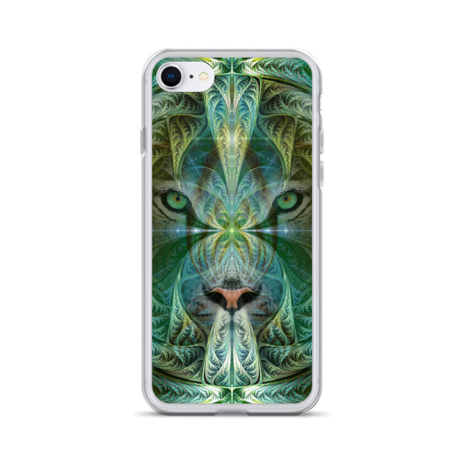 Tiger iPhone Case | Animal Totem | iPhone cover | Gift | Sinha