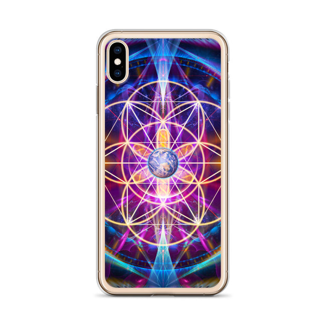 iPhone Case - New Earth