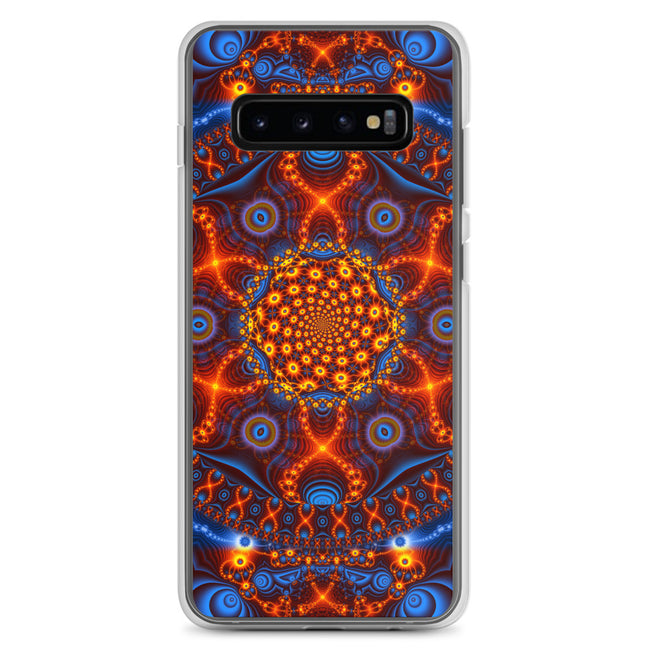 Samsung Case - Cactivated DNA