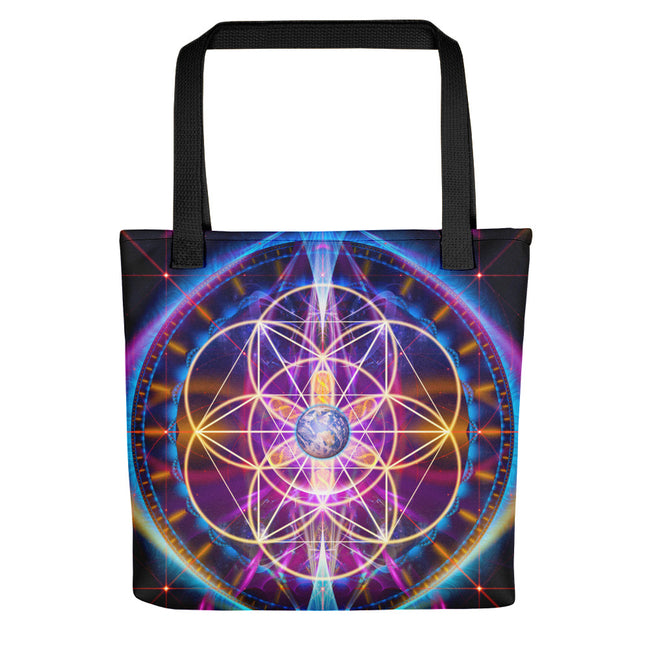 Beach Bag | Tote Bag | Yoga Bag | Reusable Shopping Bag | New Earth