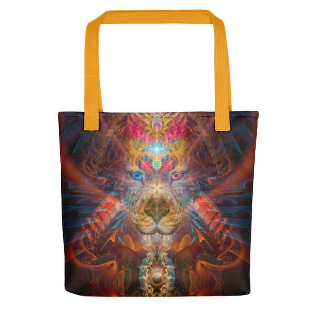 Beach Bag | Tote Bag | Yoga Bag | Reusable Shopping Bag | Shamans Dream