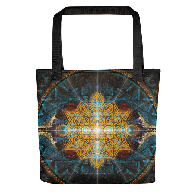 Beach Bag | Tote Bag | Yoga Bag | Reusable Shopping Bag | Equilibrium