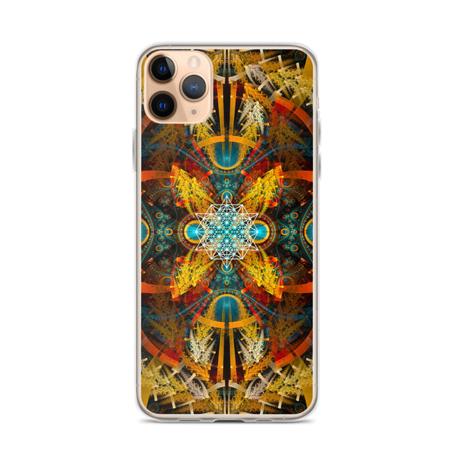 iPhone Case -Star Matrix