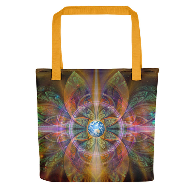 Beach Bag | Tote Bag | Yoga Bag | Reusable Shopping Bag | Gaiahuasca