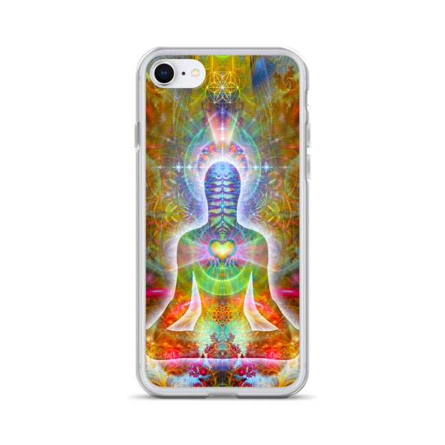 iPhone Case - Heart Soul