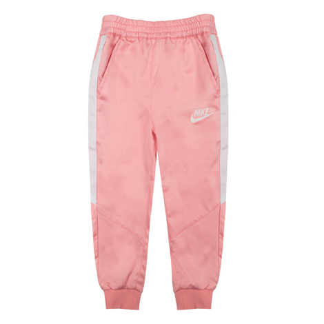 NIKE Girls Dry-Fit Satin Jogger