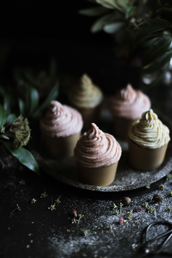 cashew nut frosting icing recipe eczema friendly