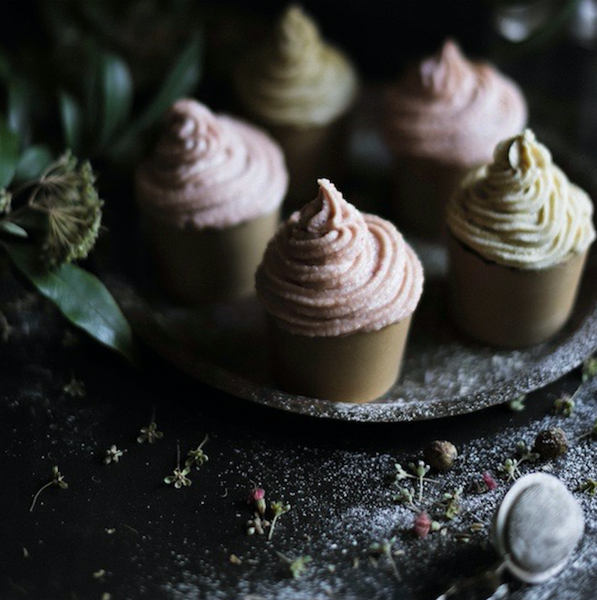 Cashew nut frosting recipe