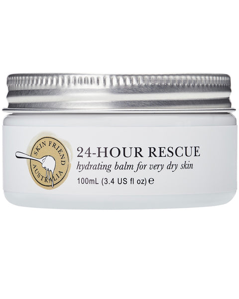 24-Hour Rescue Balm  (220mL/7.45oz) Larger Size