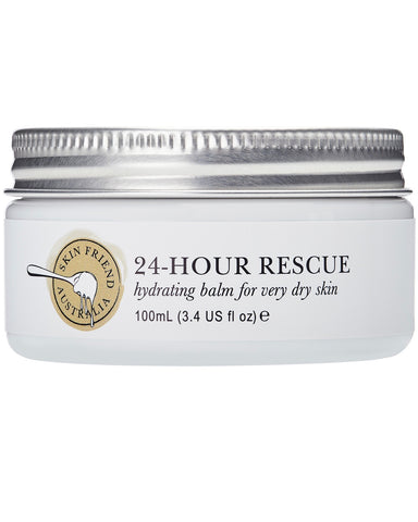 24-Hour Rescue Balm (100mL/3.4oz)