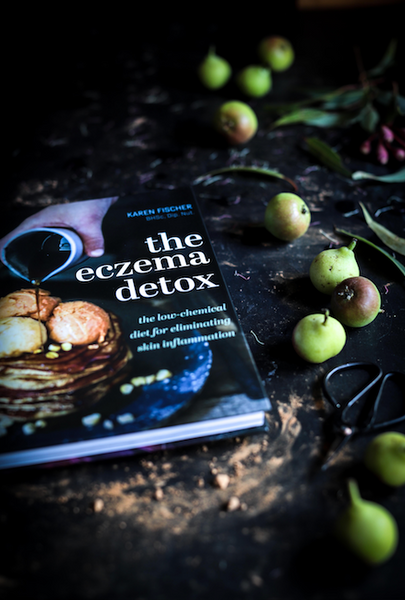 The Eczema Detox (limit of 1)