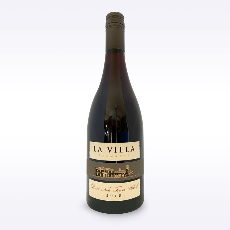 La Villa Pinot Noir Tower Block 2018