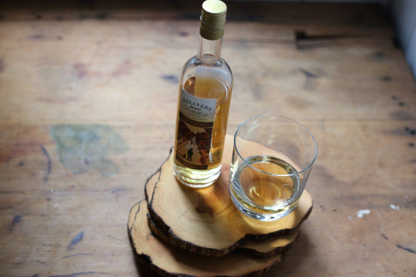 Huon Pine Coasters and Whisky - Tasmanian Gourmet Online