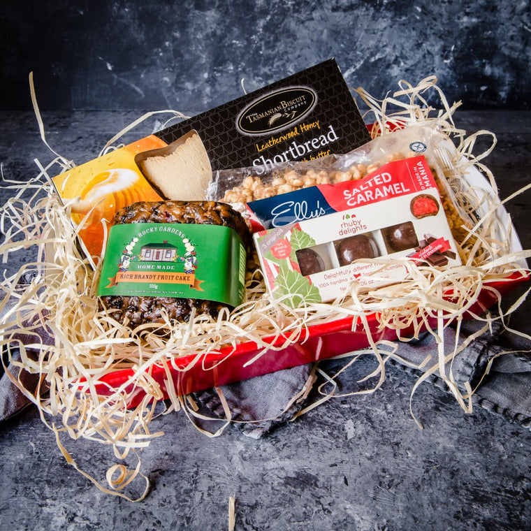 Christmas Indulgence Hamper