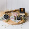 Tasmanian Vegan Cheese Gift with a Sassafras Cheese Board