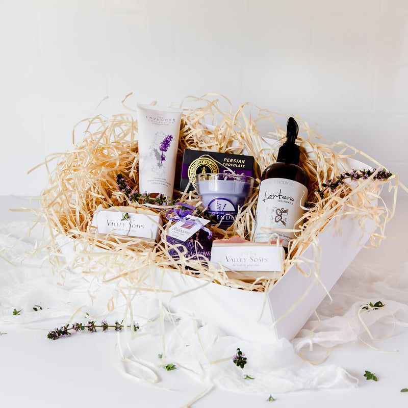 Body Care Gift for Her