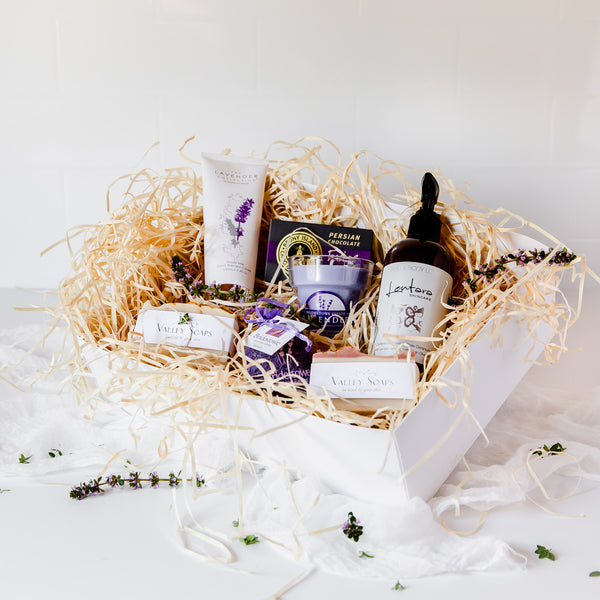 Christmas Body Care Gift for Her