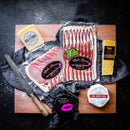 Tasmanian Bacon and Cheese Gift