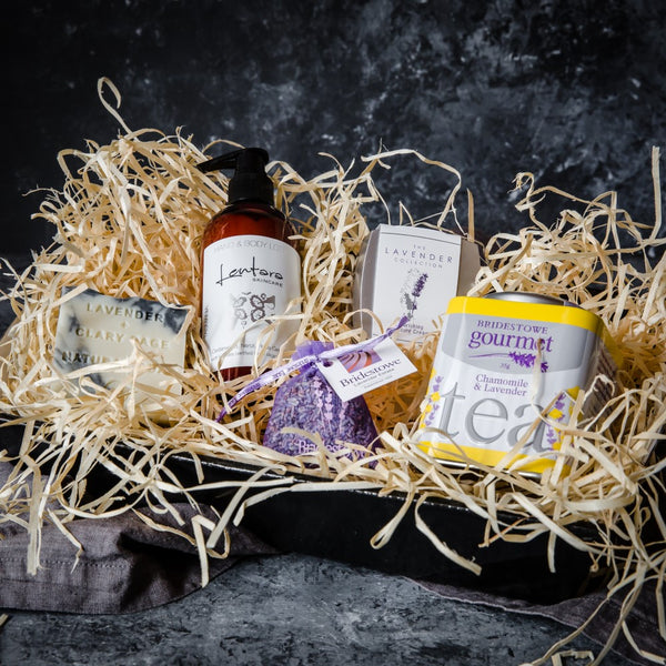 Vegan Christmas Pamper Hamper