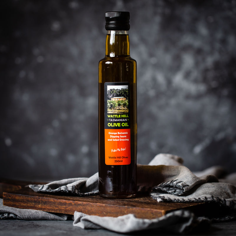 Wattle Hill Orange Balsamic Dipping Sauce