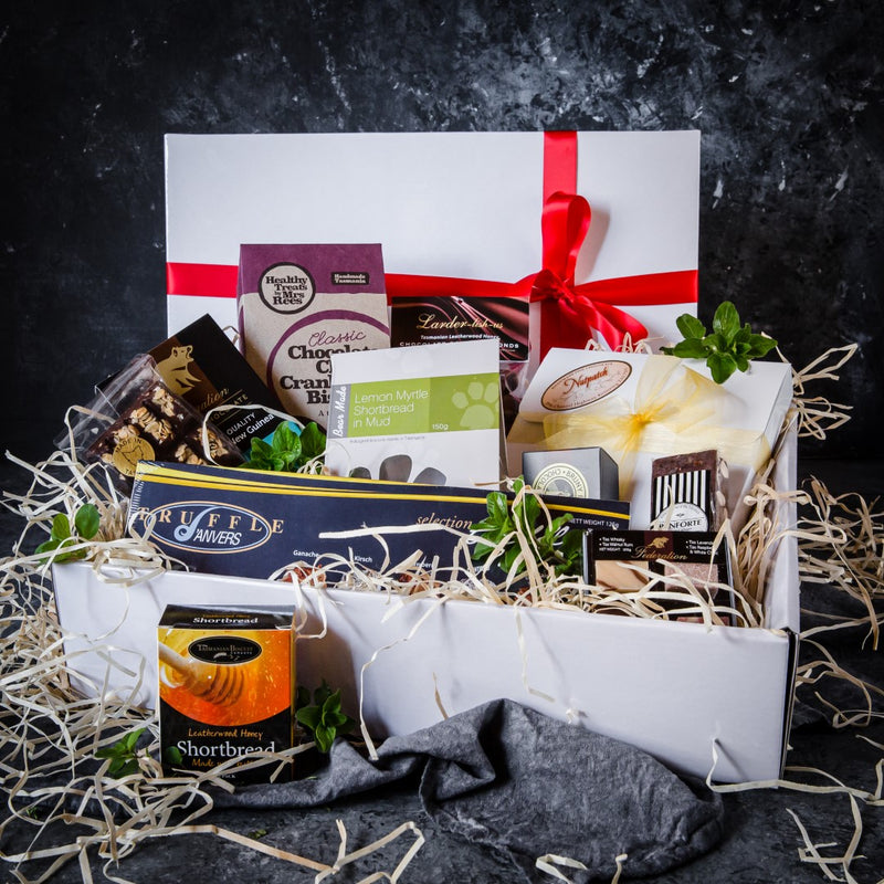 Mother's Day Tasmanian Ultimate Chocolate Gift