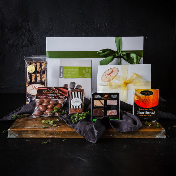 Mothers Day Tasmanian Chocolate Gift