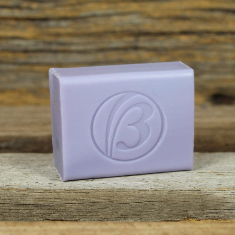 Lavender Rough Cut Soap
