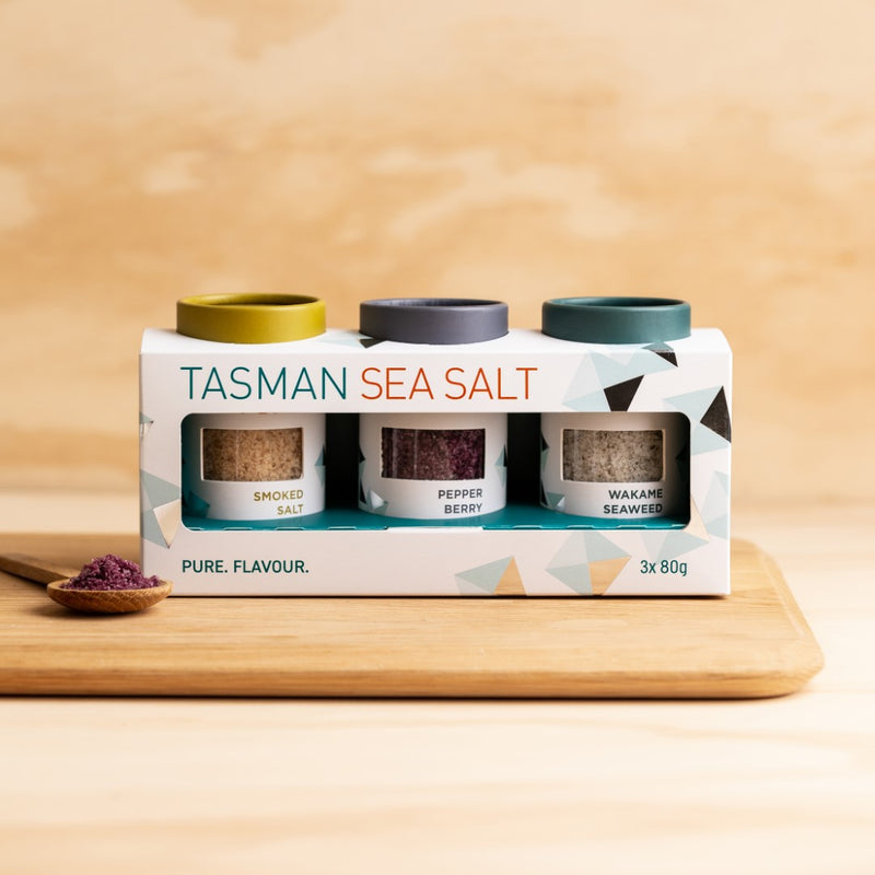 Tasman Sea Salt Gift Pack