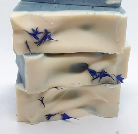 Valley Soaps Lavender Soap