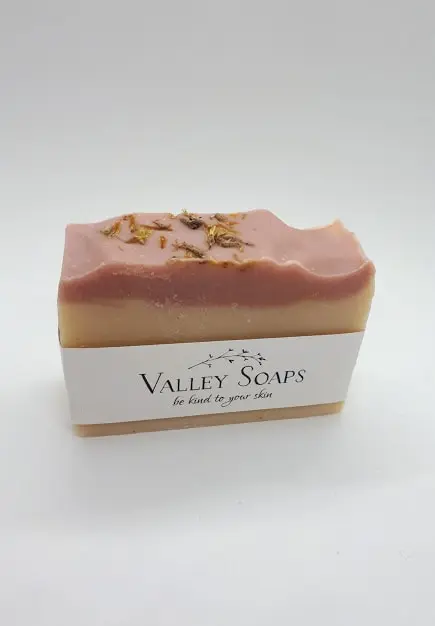 Valley Soaps Citrus Delight