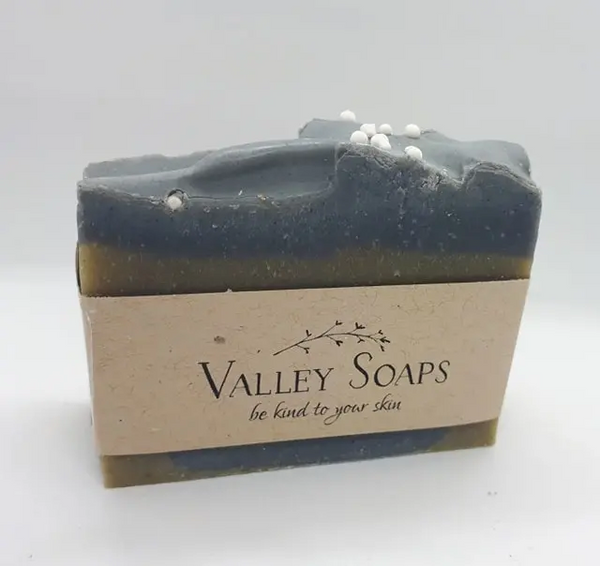 Valley Soaps Charcoal Spray