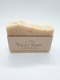 Valley Soaps Honey & Oat Scrub