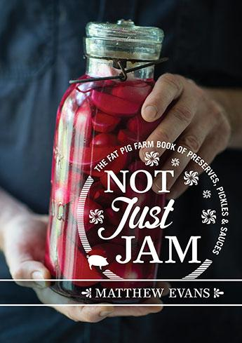 Not Just Jam - Tasmanian Gourmet Online