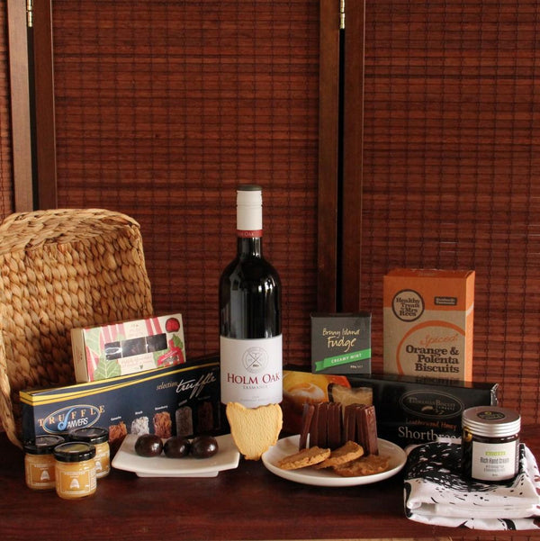 A Gourmet Gift for someone special - Tasmanian Gourmet Online