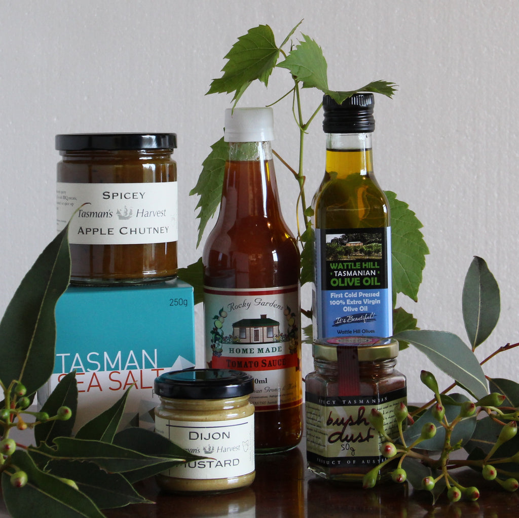 Just add the lamb - Tasmanian Gourmet Online