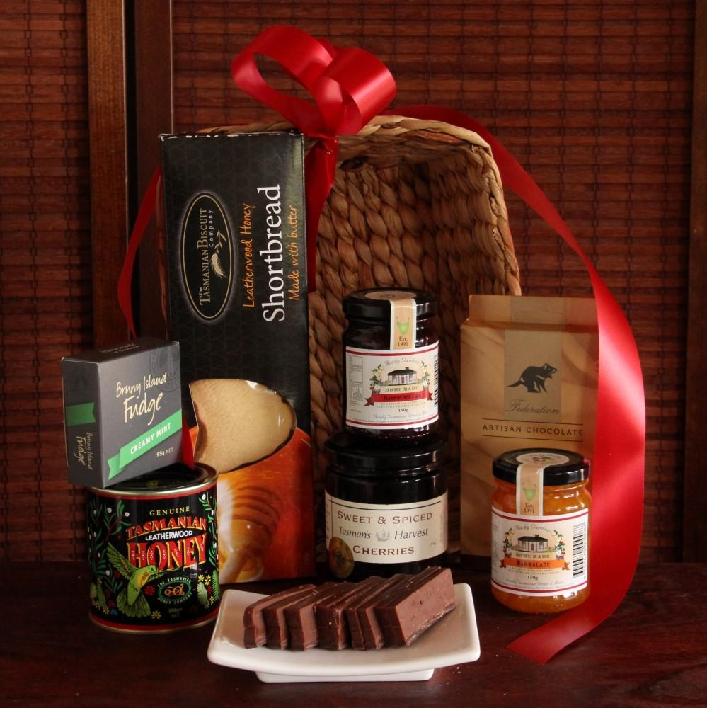 An Indulgence Gift Hamper
