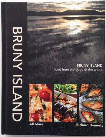 Bruny Island: Food from the edge of the world - Tasmanian Gourmet Online