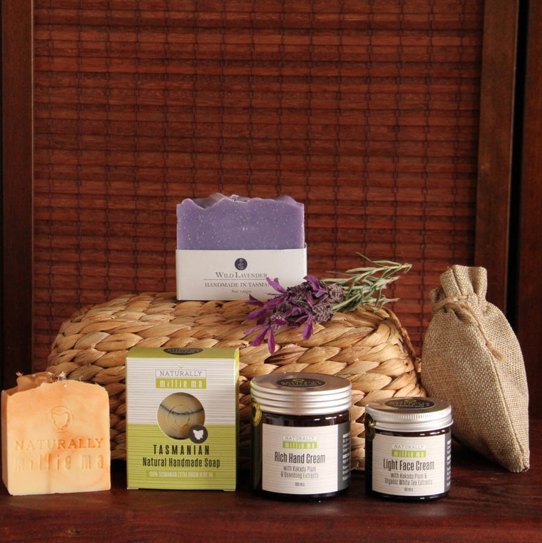 Beauty Gift Collection - Tasmanian Gourmet Online
