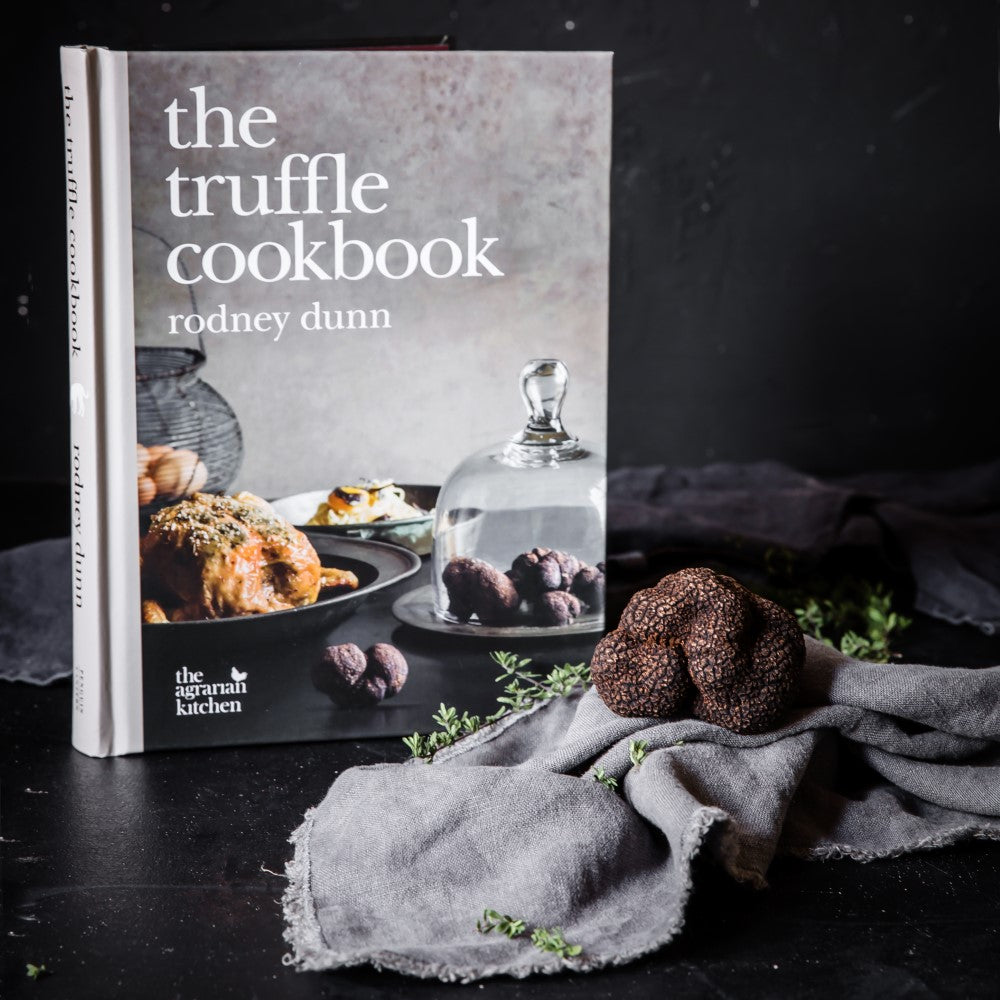Truffle Cookbook and Fresh Tasmanian Truffles  - Tasmanian Gourmet Online