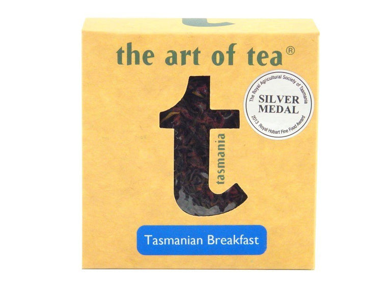 Art of Tea Tasmanian Breakfast Tea - Tasmanian Gourmet Online