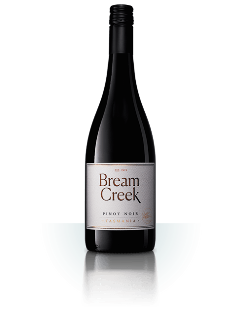 Bream Creek Vineyard 2018 Pinot Noir