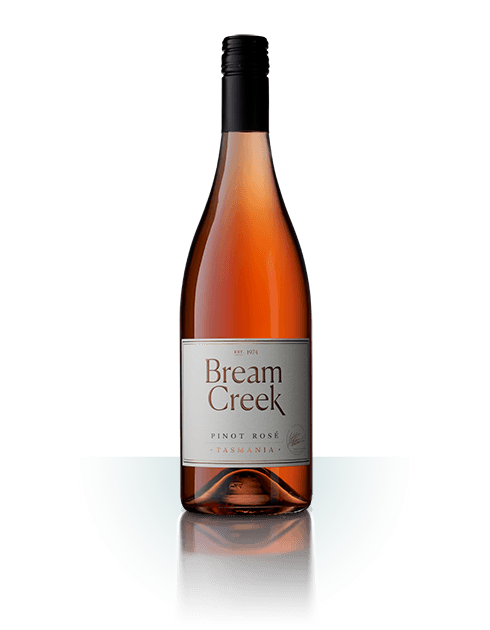 Bream Creek Vineyard Pinot Rosé 2019