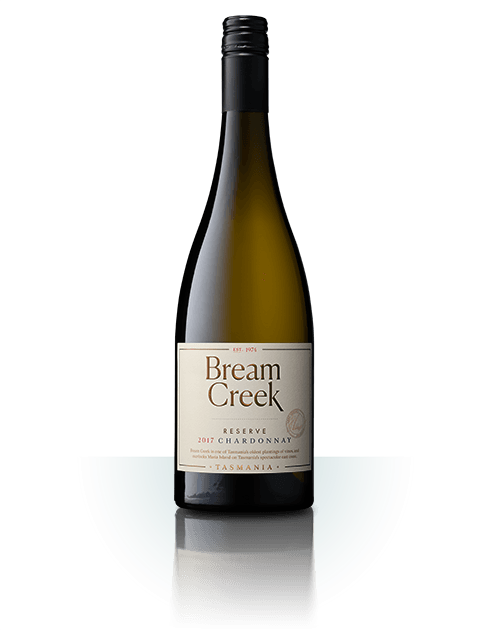 Bream Creek Vineyard 2017 Reserve Chardonnay