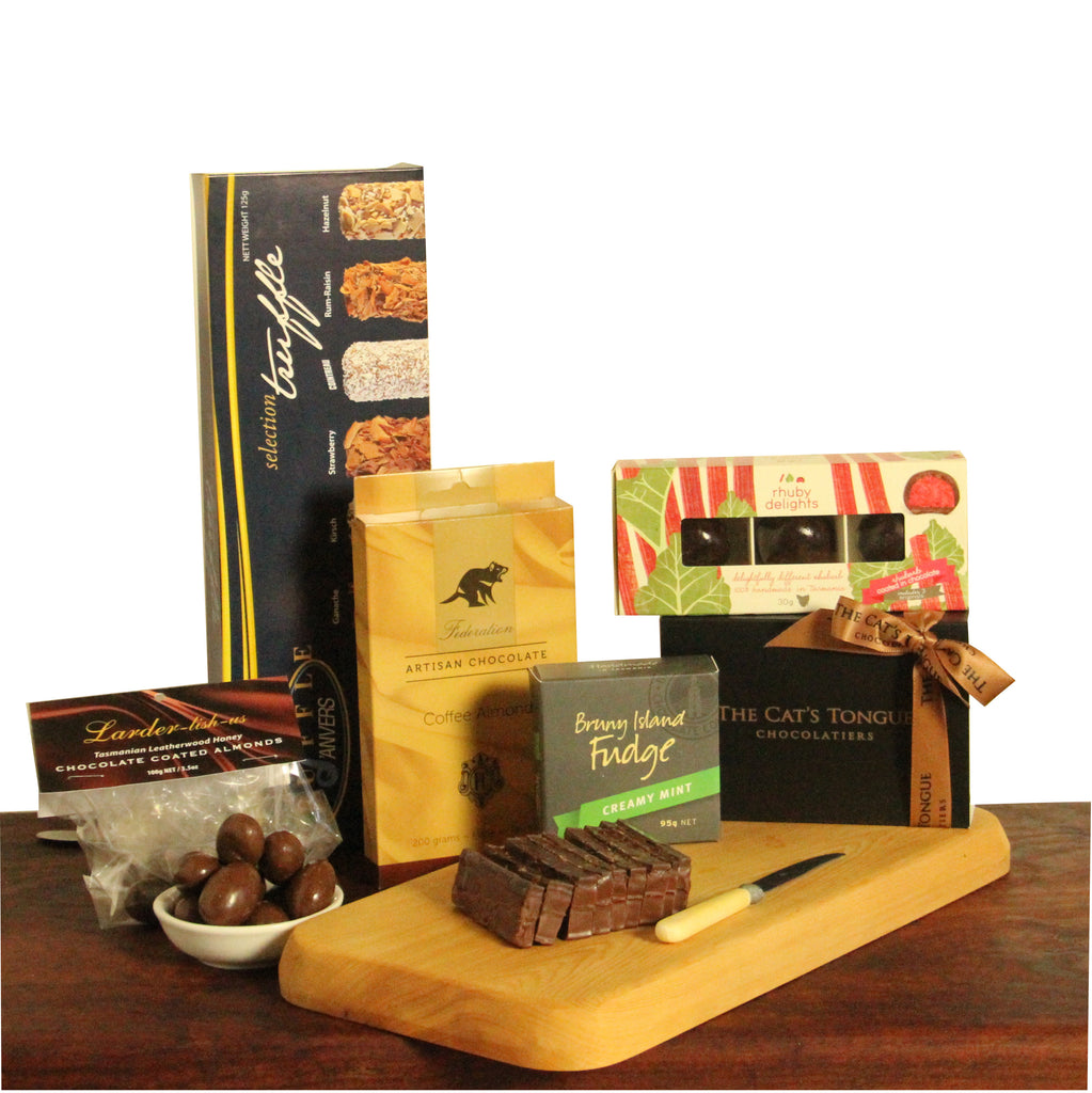Chocolate Enjoyment - Tasmanian Gourmet Online