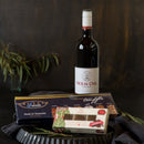 Copy of Tasmanian Chocolate Treat and Red Wine - Tasmanian Gourmet Online