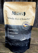 Mures Smoky Fish Chowder