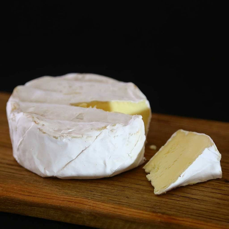 Coal River Farm Camembert