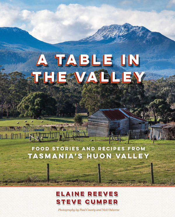 A Table in the Valley
