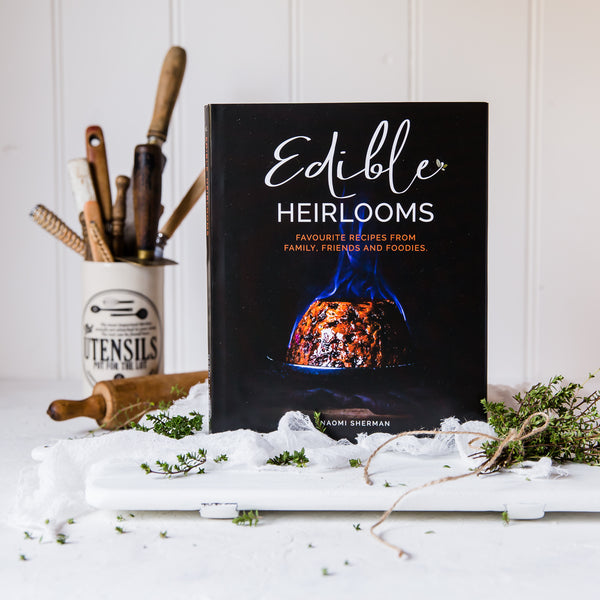 Edible Heirlooms