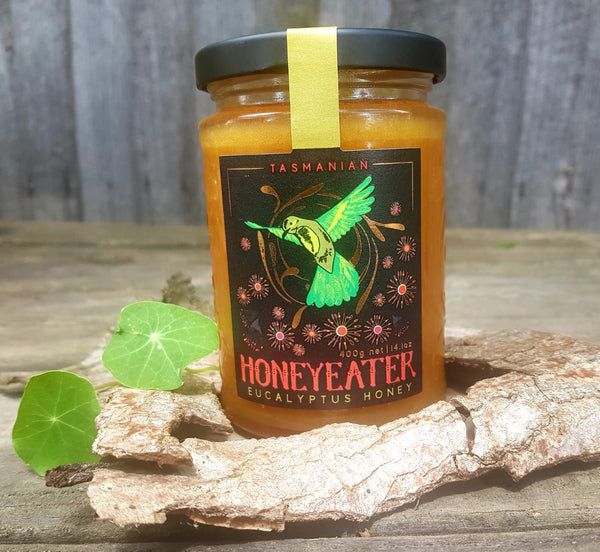 Tasmanian Honey Eucalyptus